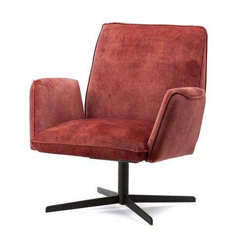 Velvet fauteuil kopen? Bekijk alle velvet fauteuils online