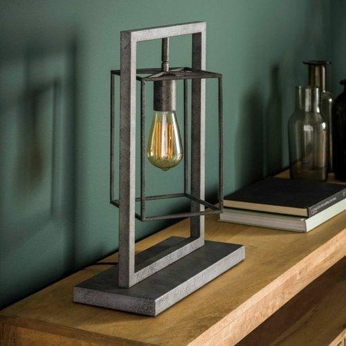 Tafellamp   Boston   1L