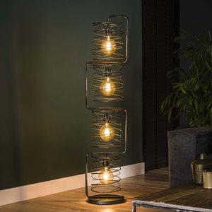Vloerlamp | Savanah 4L