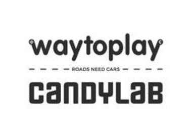waytoplay X candylab
