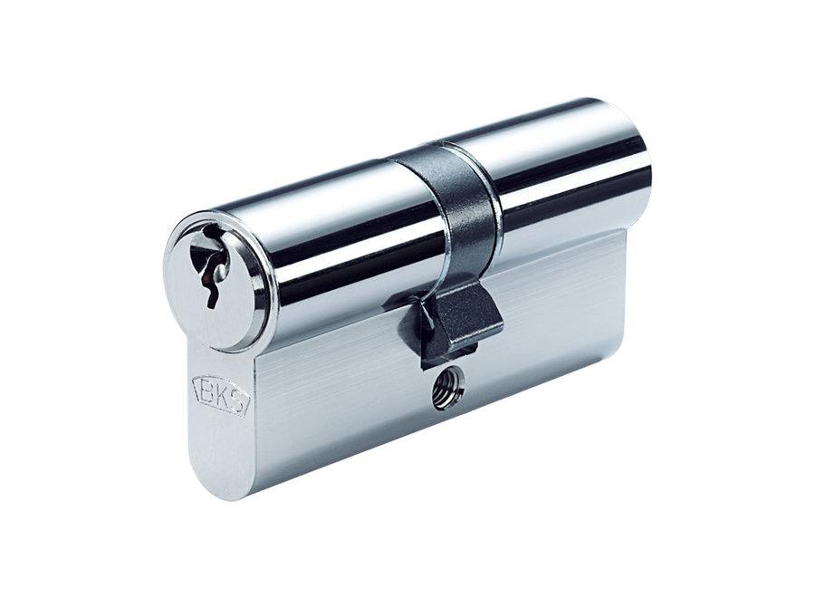 Cilinderslot SKG 2 **  op sleutelnummer