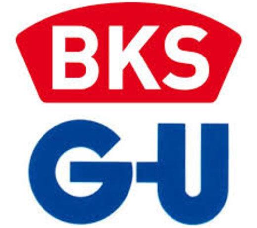 BKS Cilindersloten en Sleutels