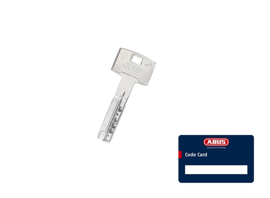 Vela 1000 Sleutel bijbestellen (Cilinders.nl profiel)