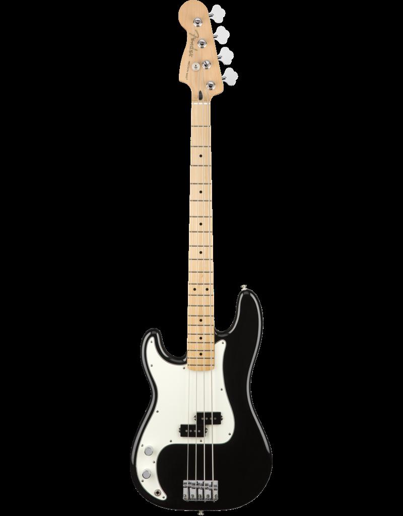 Fender Fender Player P bass LH MN BLK