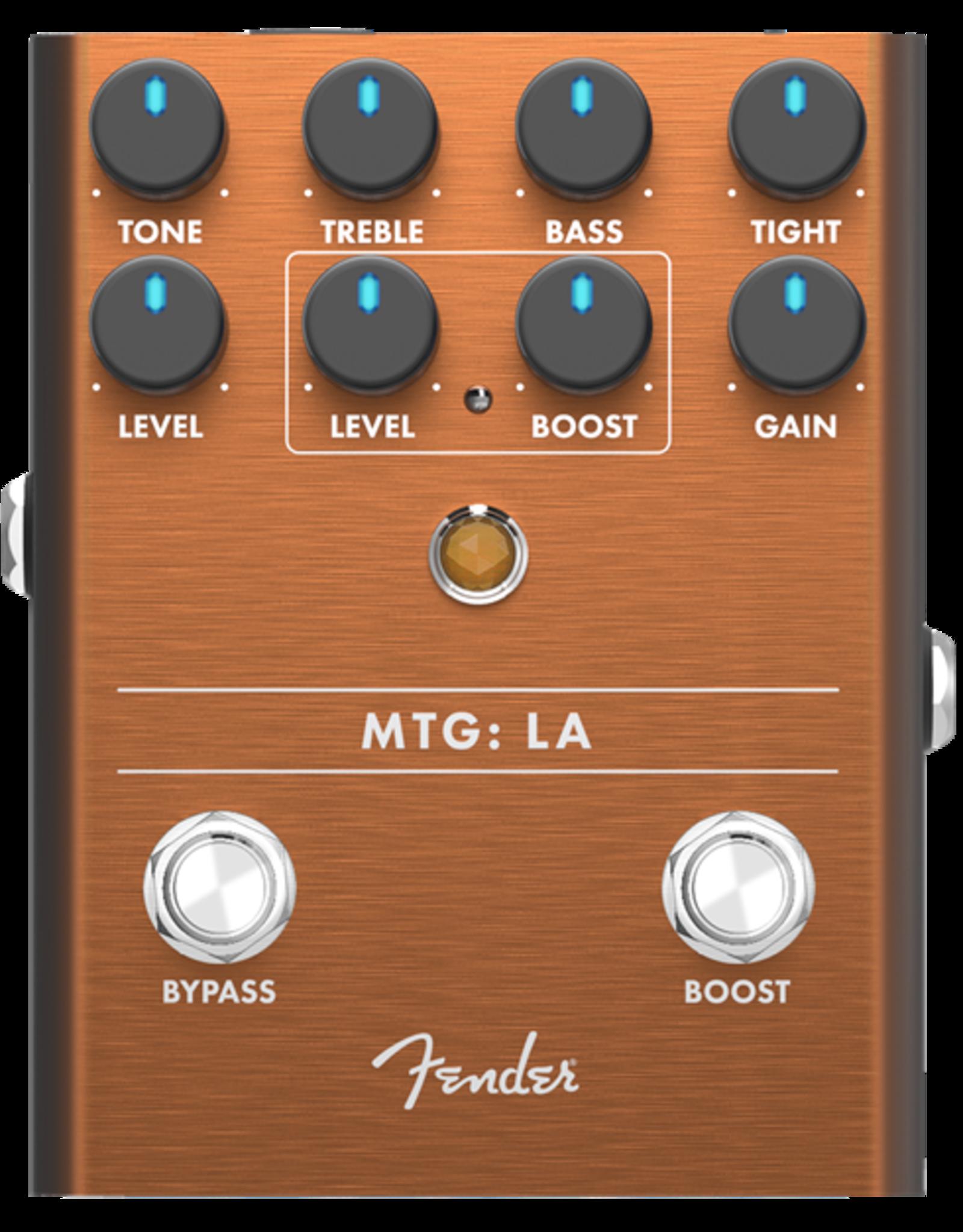 Fender Fender MTG Tube Distortion
