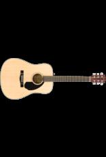 Fender Fender CD-60S Dread, Nat WN