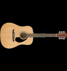 Fender FA-125 Natural RW