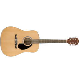 Fender FA-125 Natural WN