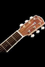 Fender Fender PM-2 Parlor All-Mah w/case