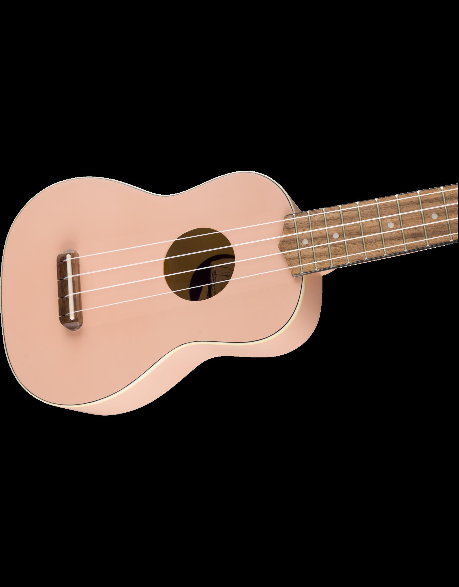 Fender Fender Venice Soprano SHP WN