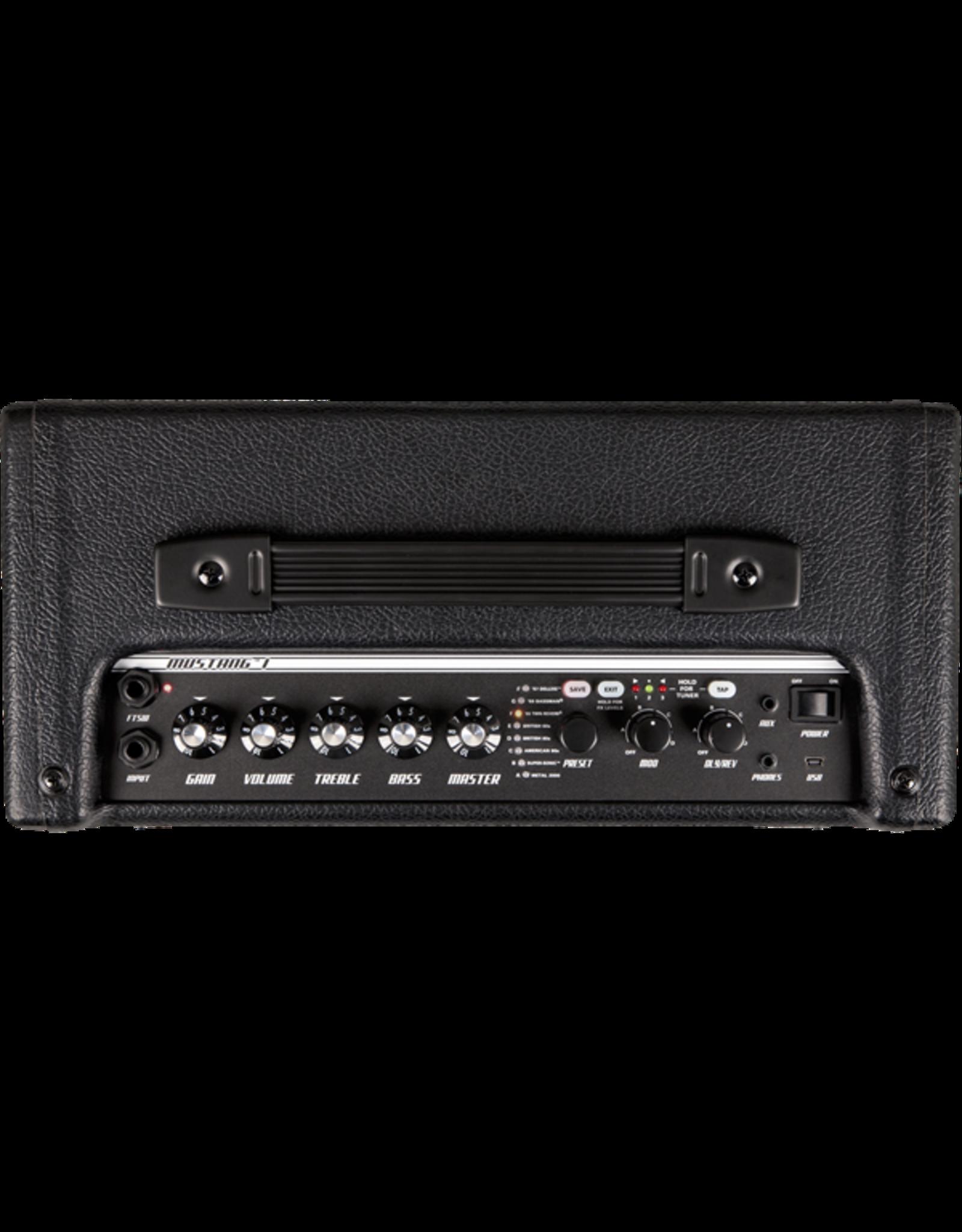 Fender Fender MUSTANG I (V2)