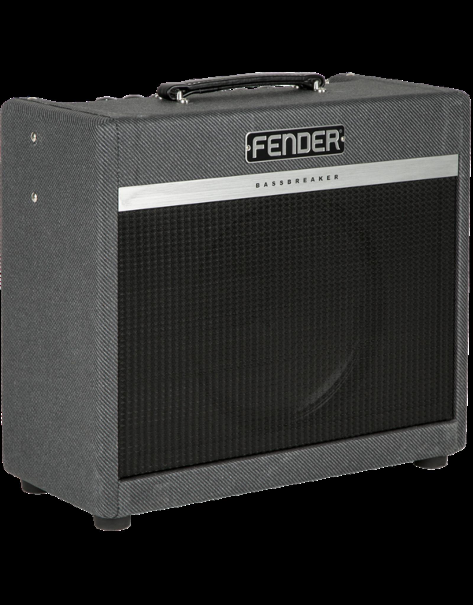 Fender Fender BASSBREAKER 15 COMBO