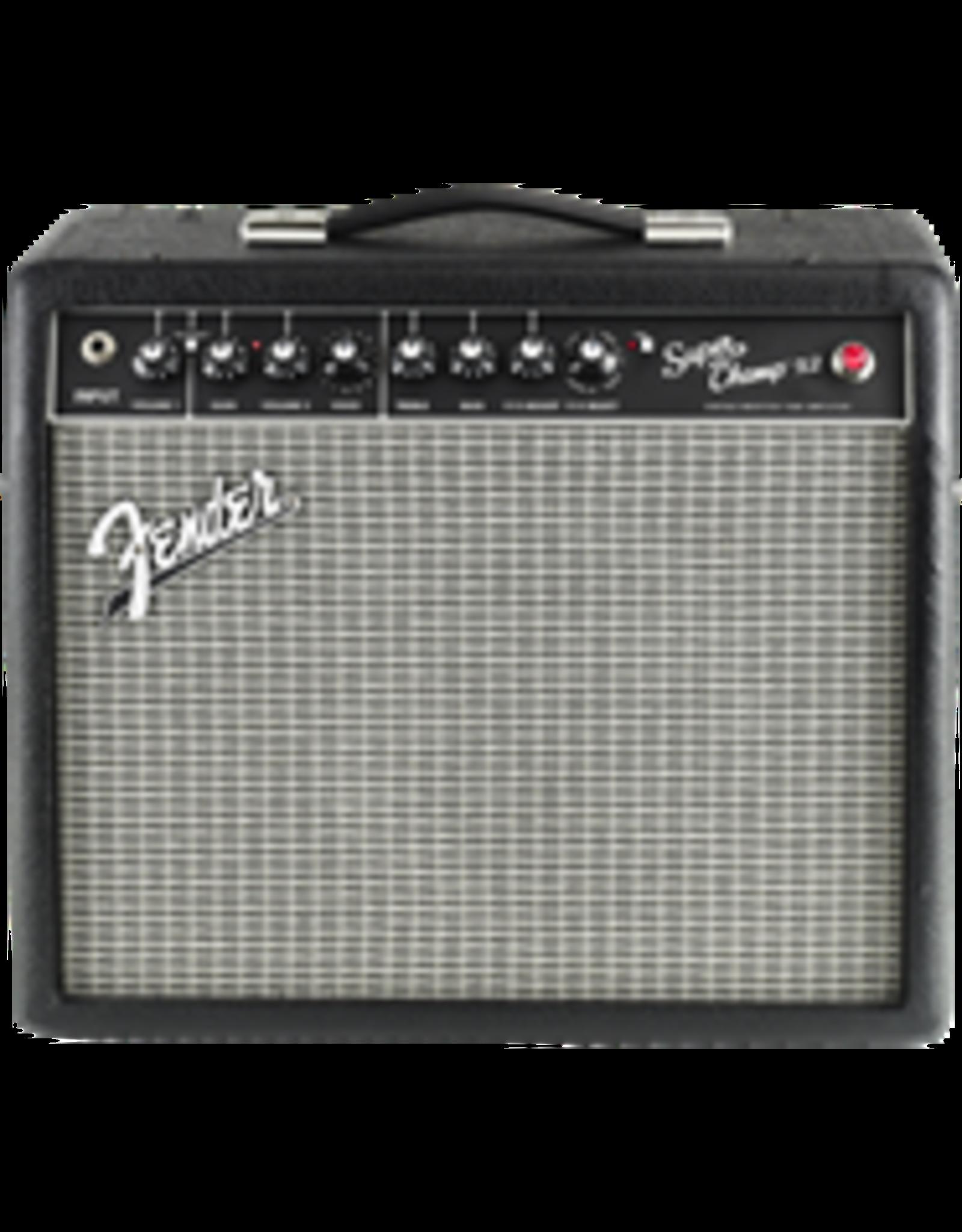 Fender Fender SUPER CHAMP X2