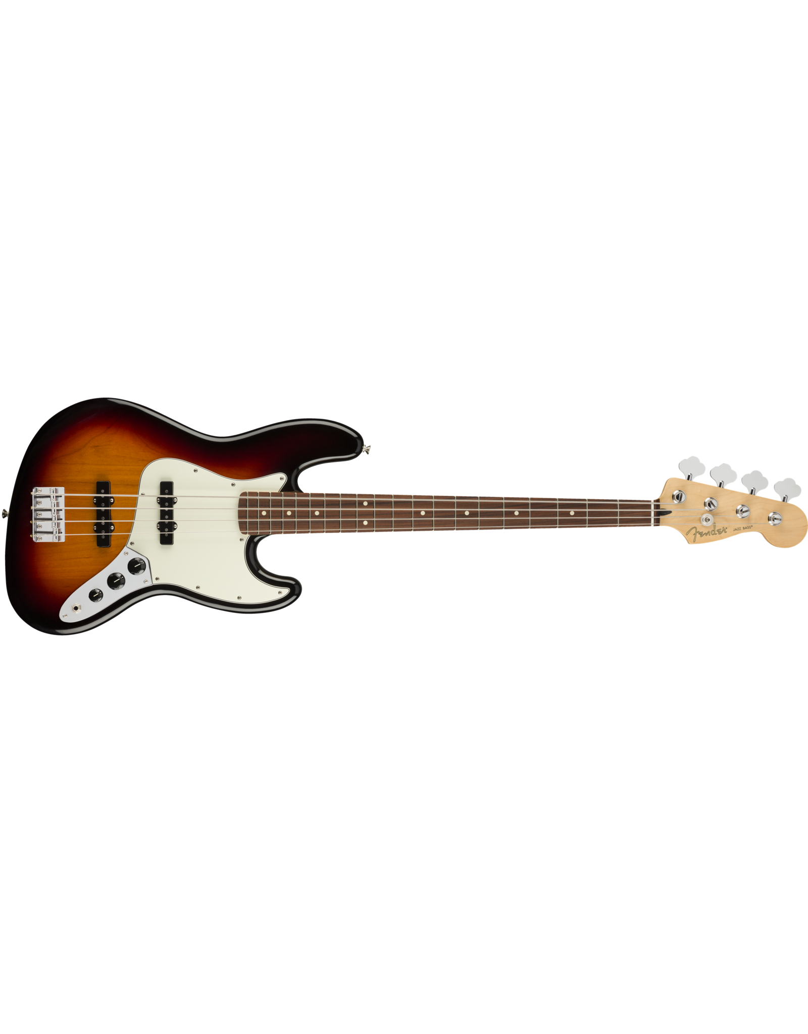 Fender Fender Player Jazz Bass PF 3TS