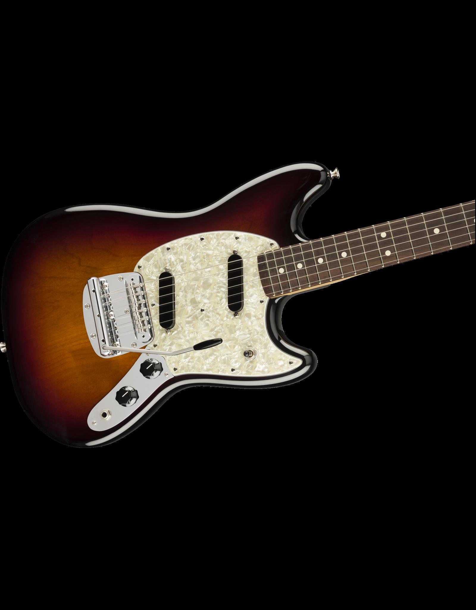 Fender Fender American Performer Mustang RW 3TSB