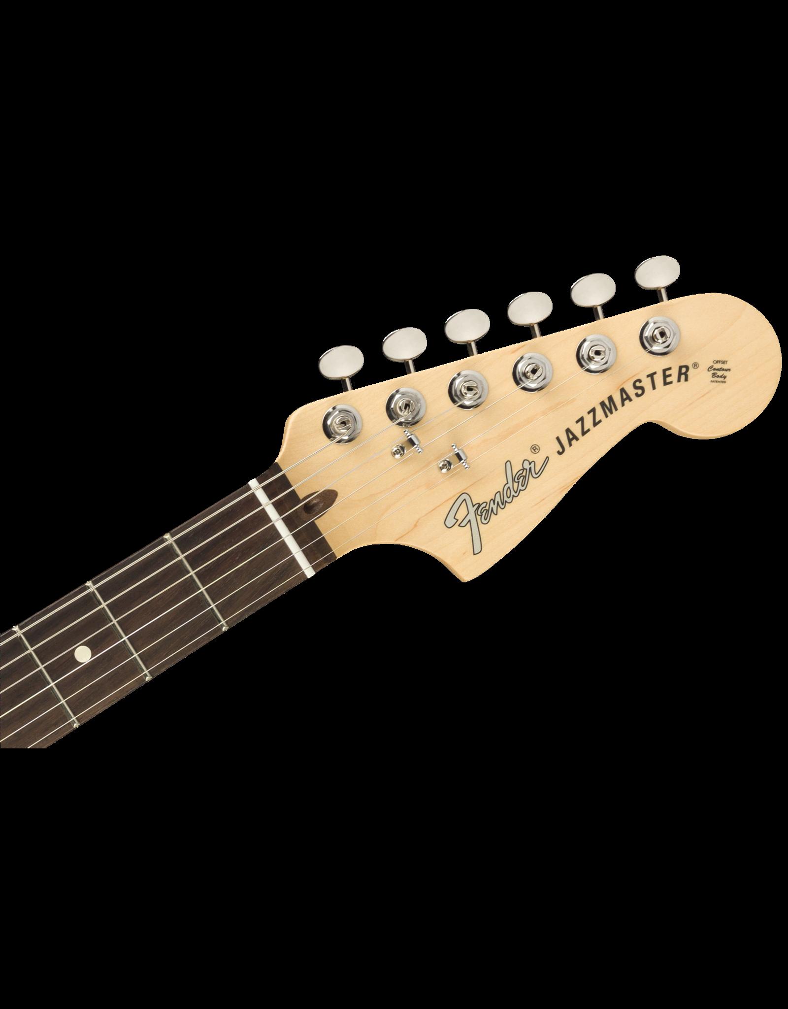 Fender Fender American Performer Jazzmaster RW SATIN LPB