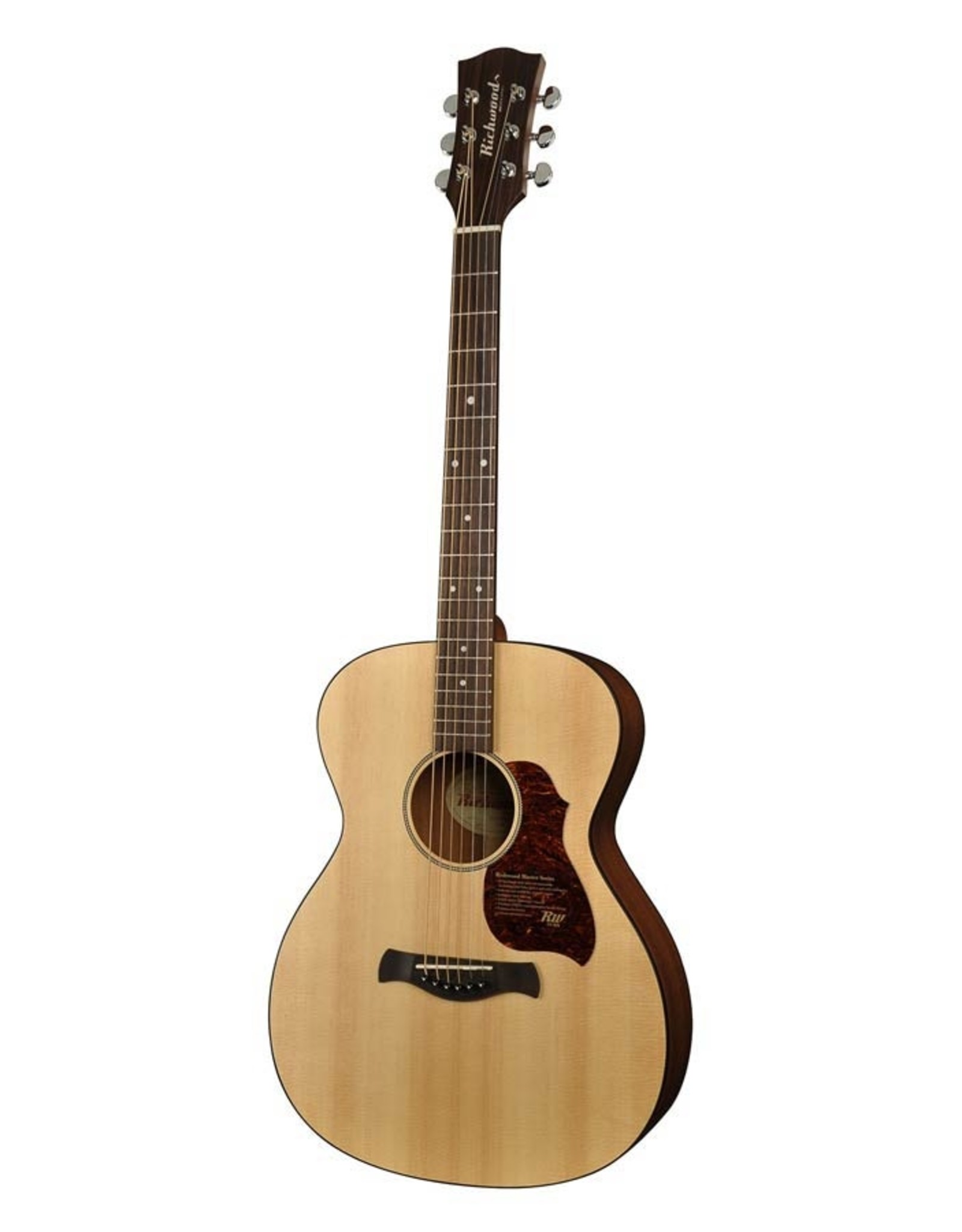 Richwood Richwood A-20 Master series auditorium OOO guitar