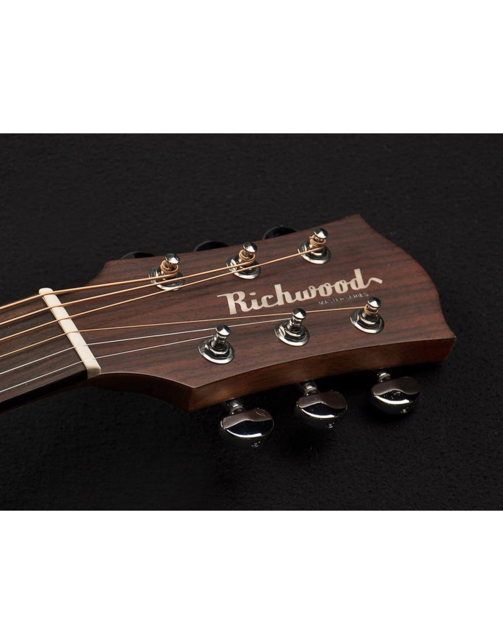 Richwood Richwood D-20-CE Dreadnought