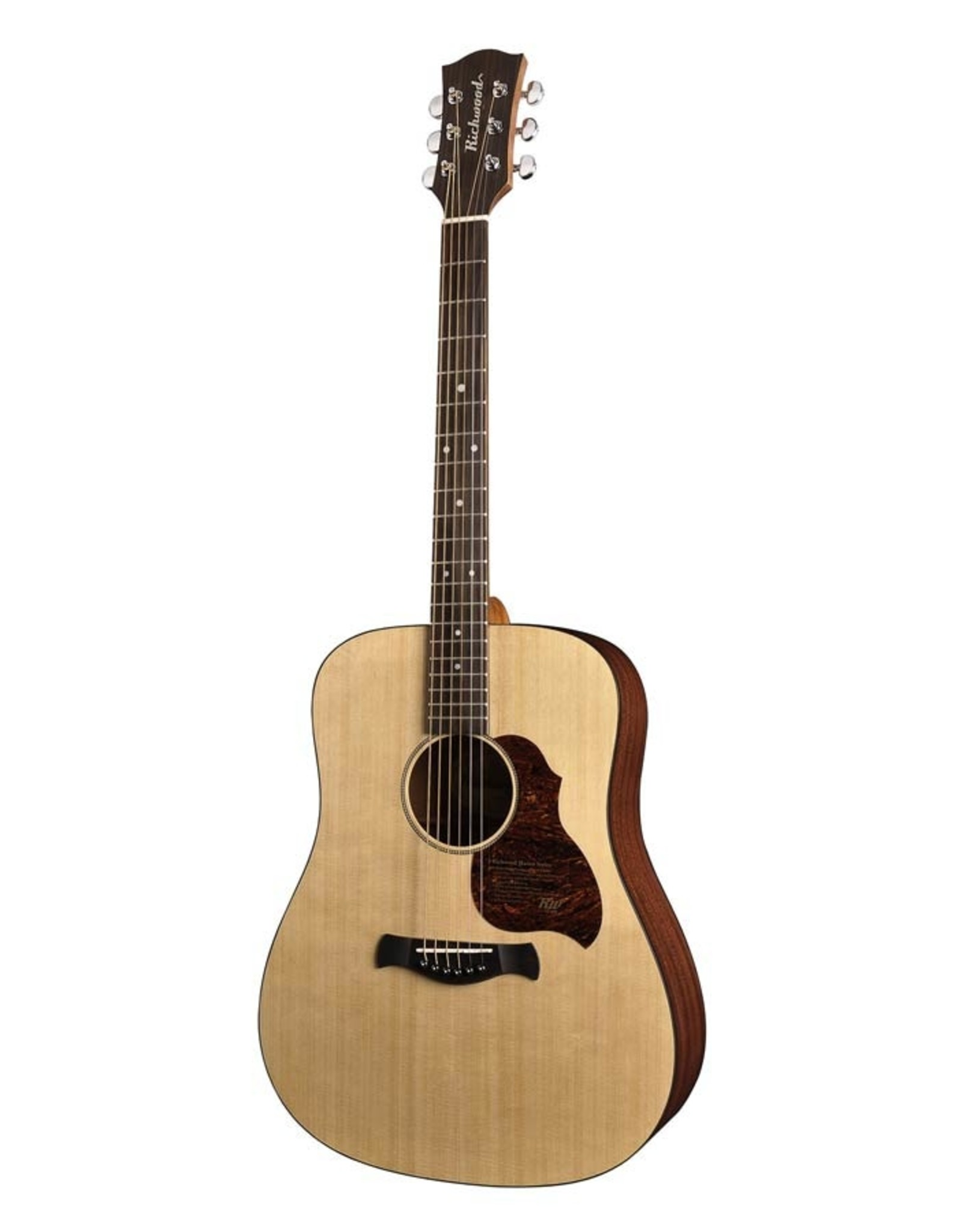 Richwood Richwood D-20 Master Series Dreadnought
