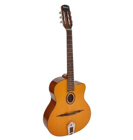 Richwood Richwood RM-70-NT Hot Club jazz guitar
