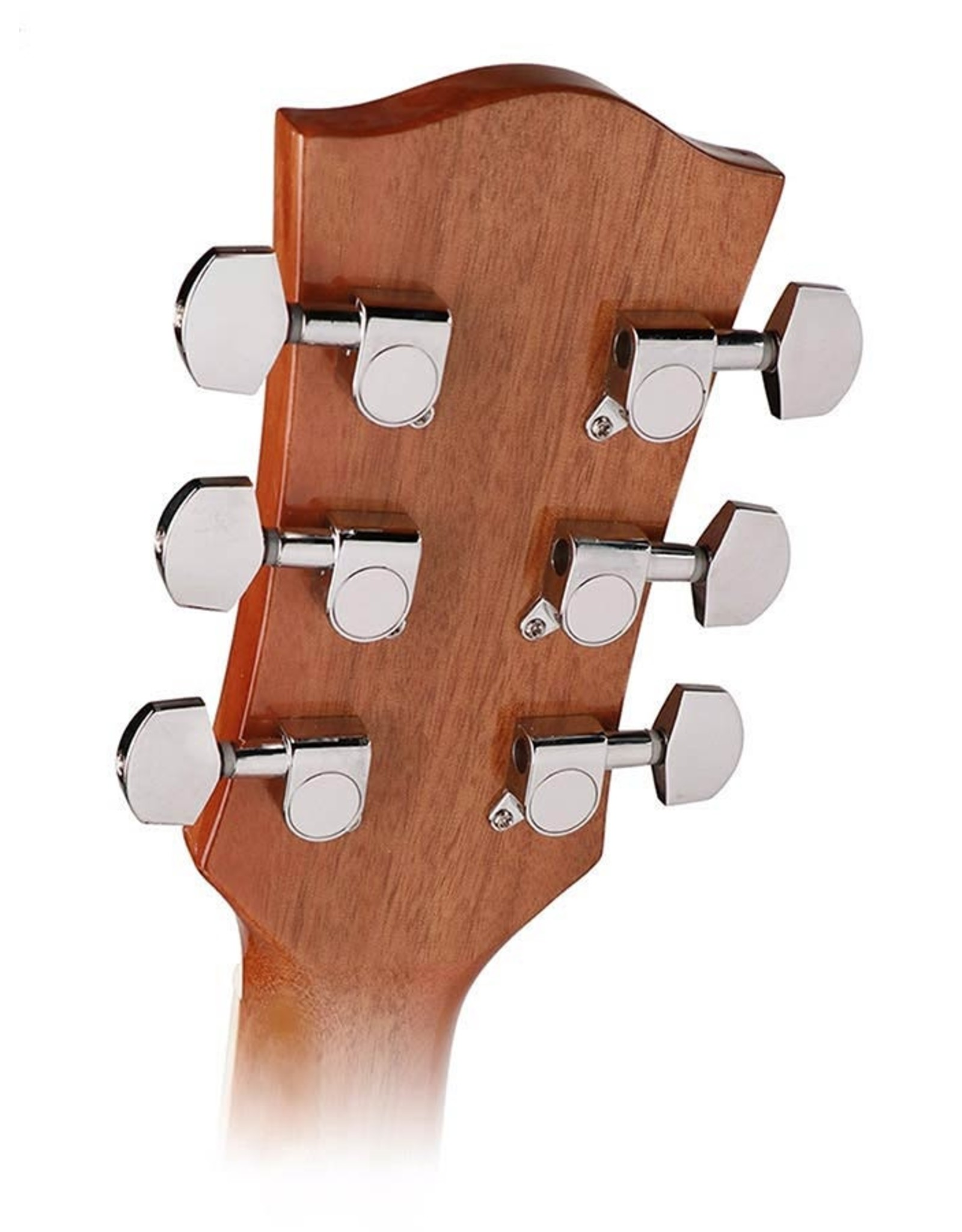 Richwood Richwood RD-12-CE Dreadnought Active EQ