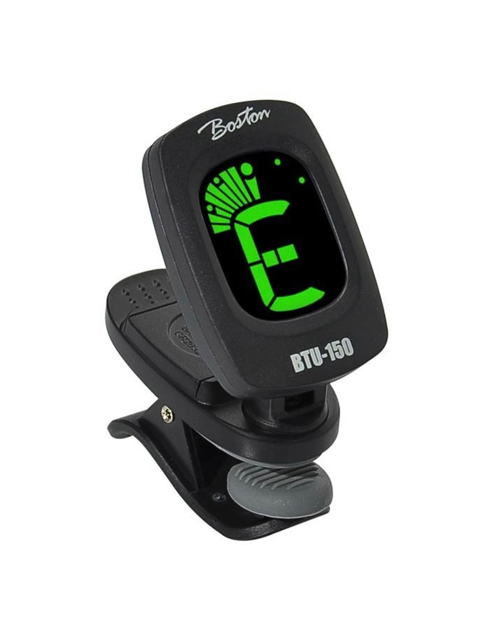 Boston Boston BTU-150 chromatic clip tuner