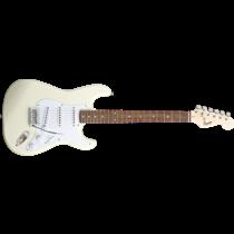 Squier Squier Bullet Stratocaster Arctic White AWT LRL