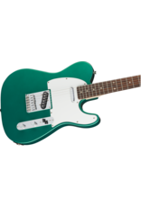 Squier Squier Affinity Telecaster Race Green RCG LRL
