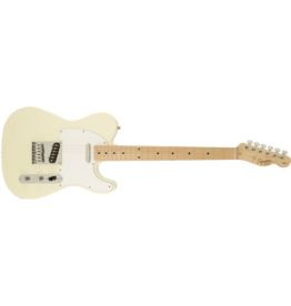 Squier Squier Affinity Telecaster Arctic White  AWT MN