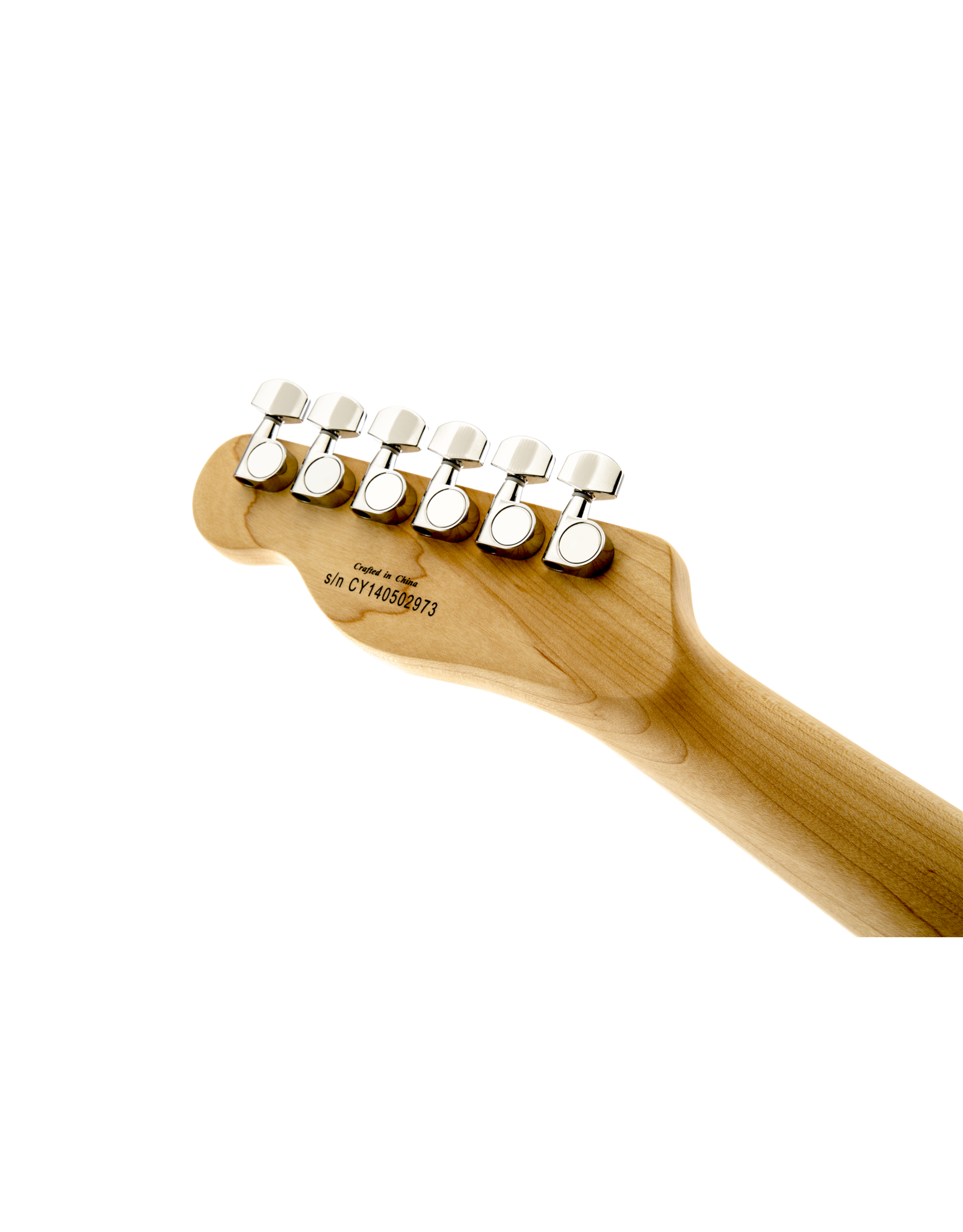 Squier Squier Affinity Telecaster AWT MN