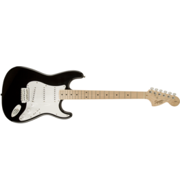 Squier Squier Affinity Stratocaster BK MN