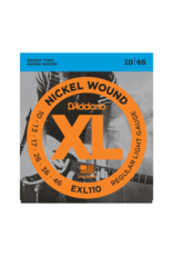 D'Addario D'Addario EXL110 10-46