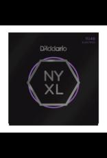 D'Addario D'Addario NYXL1149