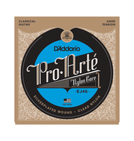 D'Addario D'Addario EJ46 Pro Arté HighTension