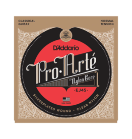 D'Addario D'Addario EJ45 Pro Arté Normal Tension