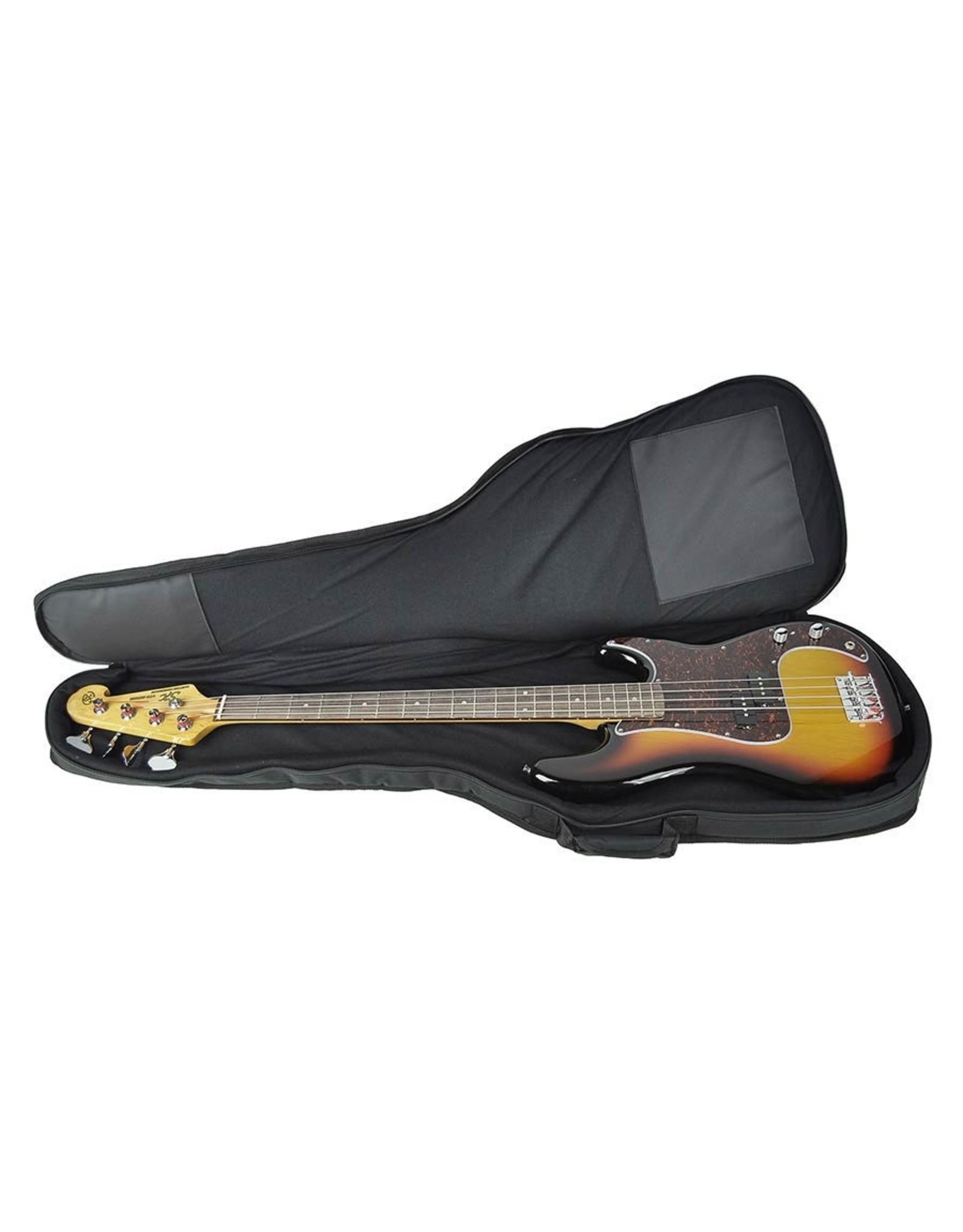 Boston Boston B-15-BG Bass guitar bag
