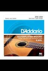 D'Addario D'Addario EJ83L Gypsy Jazz guitar snaren