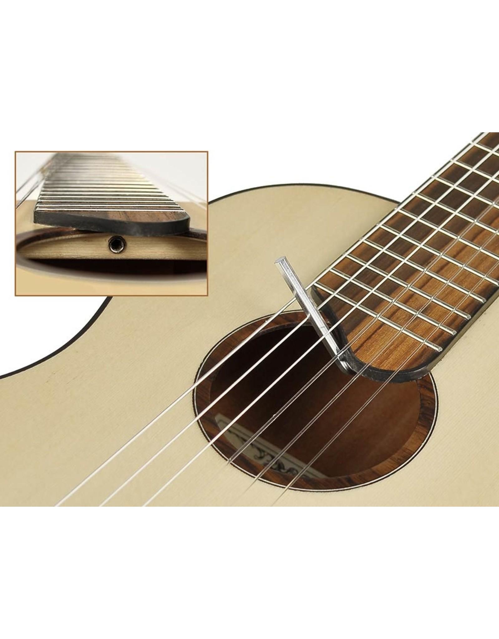 Salvador Cortez Salvador Cortez tc-460 Guitarlele