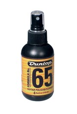 Dunlop Dunlop Guitar polish & cleaner 65