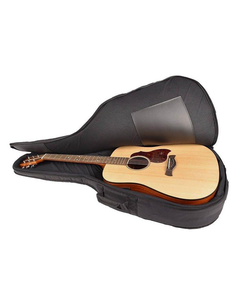 Boston Boston akoestische gitaarhoes W-15-BG