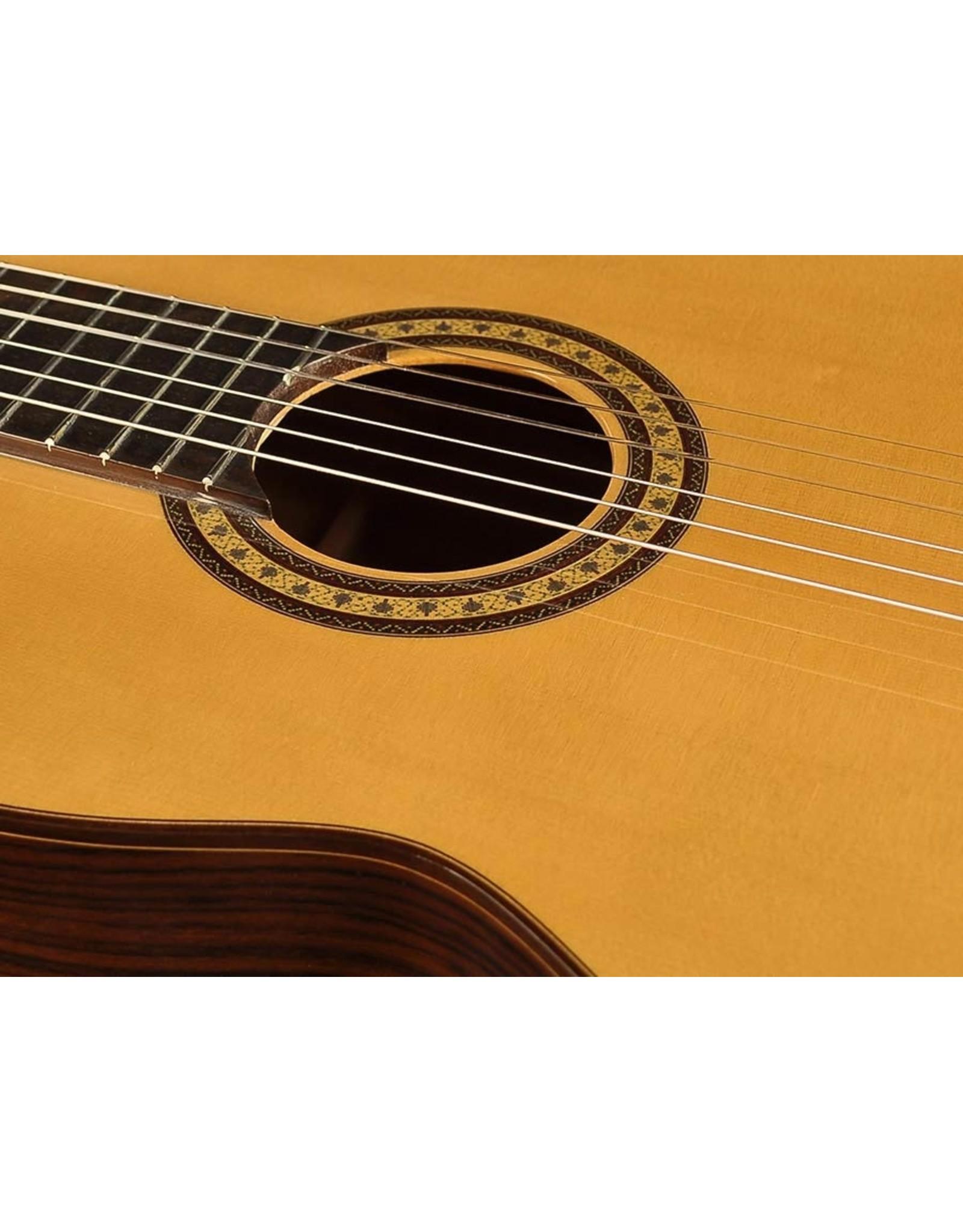 Esteve Esteve 6PS-SP Classic Series klassieke gitaar massief spruce top