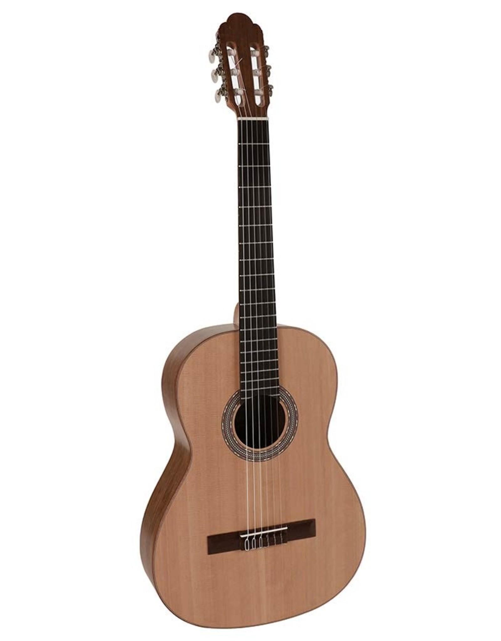 Esteve Esteve  Turia-CD Organic Series Organic Series klassieke gitaar