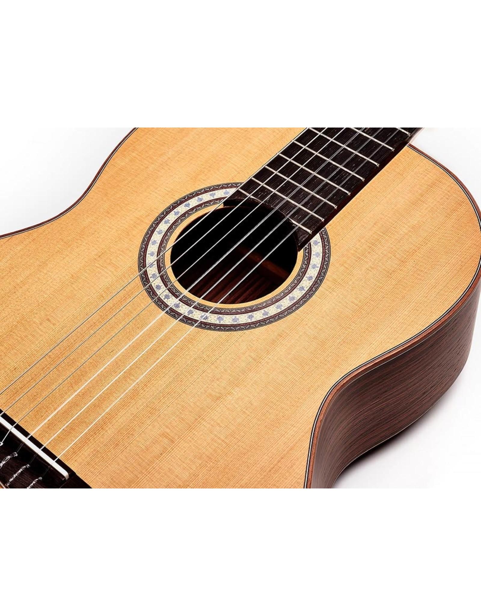 Esteve Esteve Jucar-CD Organic Series Organic Series klassieke gitaar