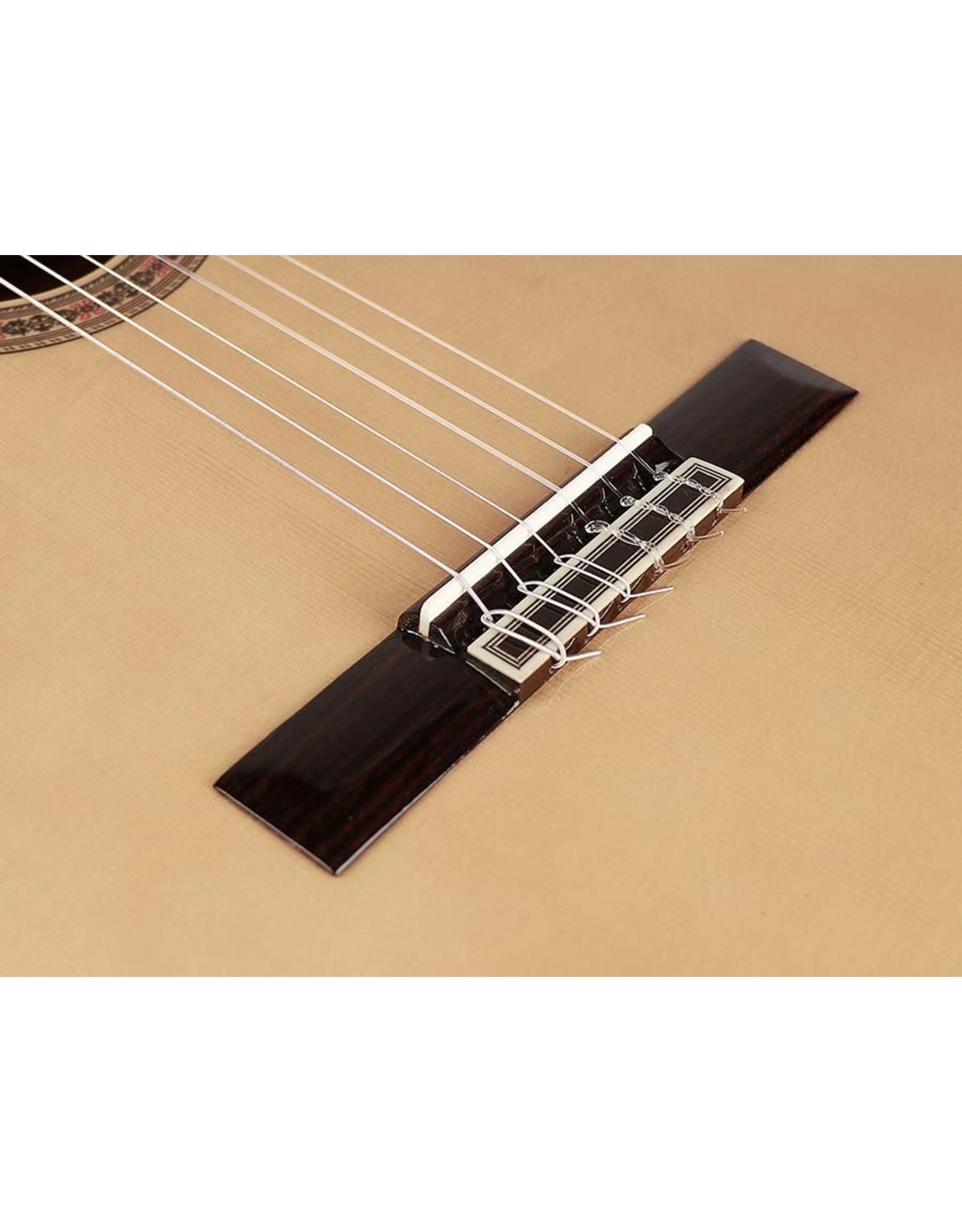 Esteve Esteve  7SM-SP Classic All Solid klassieke gitaar