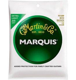 Martin Martin M-1600 Marquis 12-sn