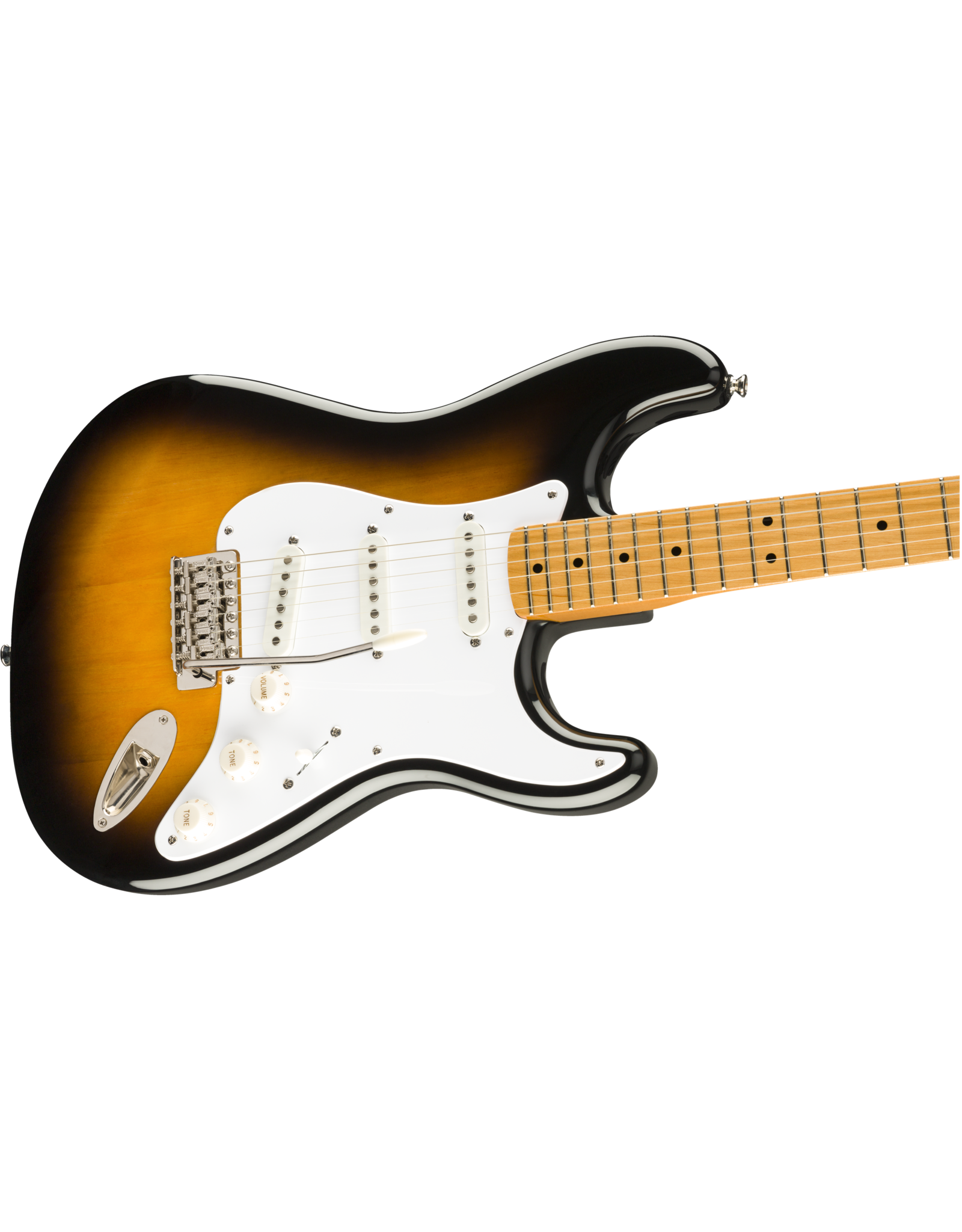 Squier Squier Classic Vibe '50's Stratocaster 2ts MN