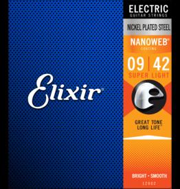 Elixir Elixir 12002 Nickel 9-42