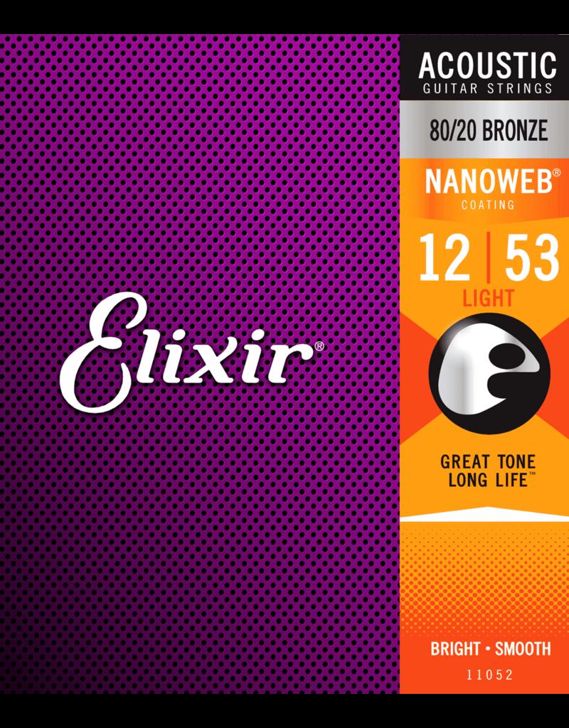 Elixir Elixir 11052 Bronze 12-53