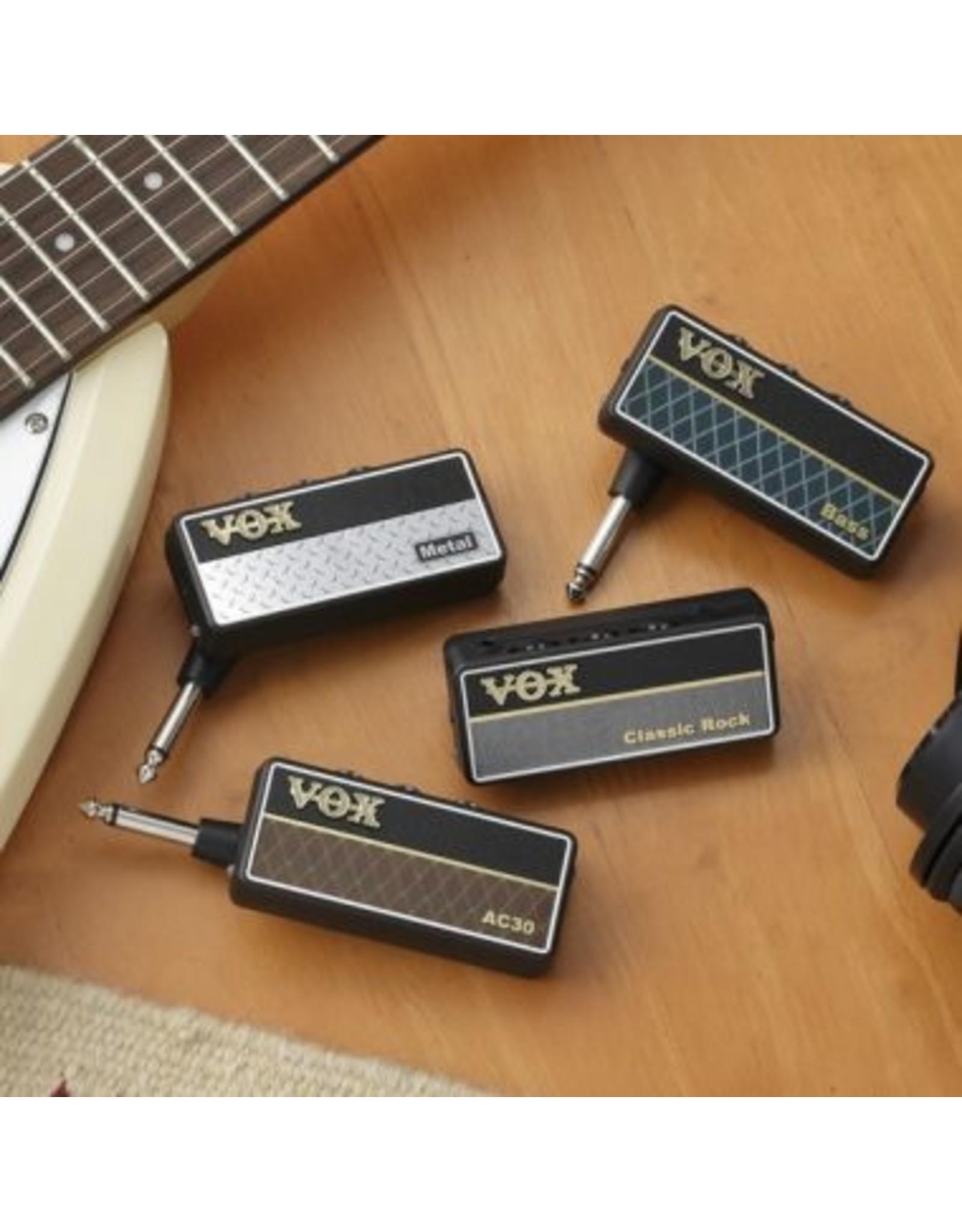 Vox Vox Amplug 2 AC30 TB