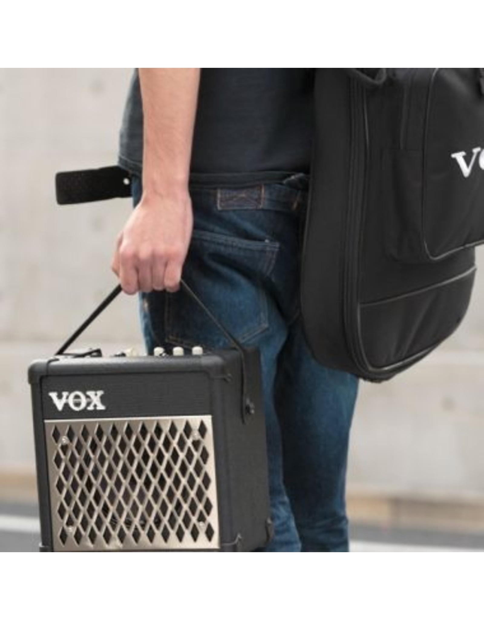Vox Vox Mini 5 Rhythm Classic Amp